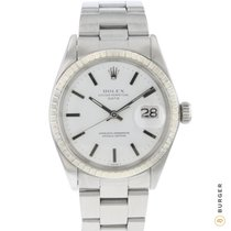 Rolex Oyster Perpetual Date 1505 1972 usados