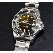 Rolex Submariner (No Date) 5513 1965 usato