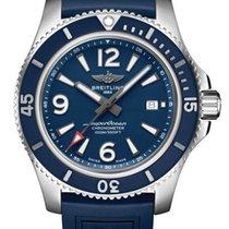 Breitling Superocean 44 A17367D81C1S1 2020 nouveau