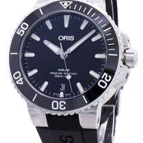 Oris Aquis Date 01-733-7732-4134-07-4-21-64FC new