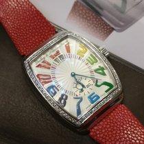 Dubey & Schaldenbrand Raybow diamonds 2006 pre-owned
