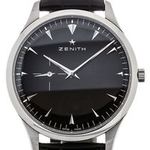 Zenith Elite Ultra Thin 03.2010.681/21.C493 new