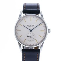 NOMOS Orion 301 2010 pre-owned