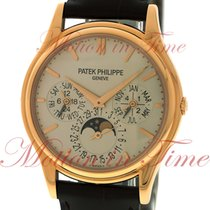 Patek Philippe Perpetual Calendar 5140R-011 new