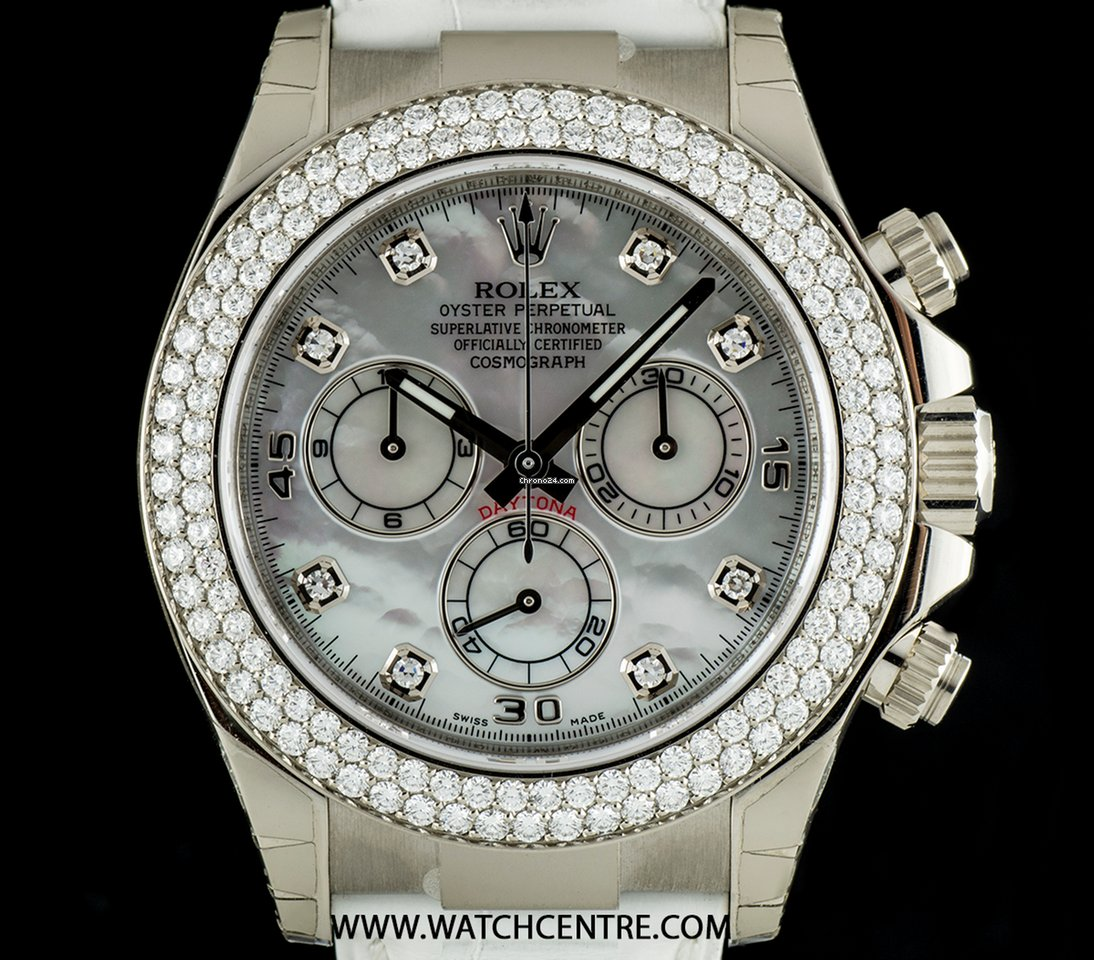 the latest 97eec f1323 Rolex Daytona 116589