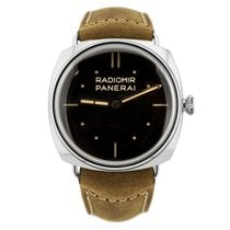 Panerai Radiomir 3 Days 47mm Steel 47mm Black United Kingdom, London