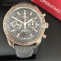 Omega Speedmaster Professional Moonwatch Keramik 44.25mm