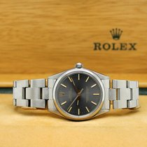 Rolex Oyster Perpetual aus 1966 Ref: 1002 - Revision 01.17