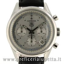 TAG Heuer Carrera 2110 2002 pre-owned