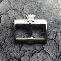 Rolex Big Broom Logo buckle 16mm
