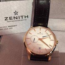 Zenith Elite Power Reserve