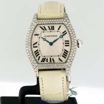 Cartier Tortue Large WA503851 Pre-owned