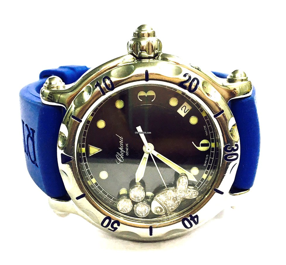 bfebade9cb7 Comprar relógios Chopard