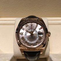 Rolex Sky-Dweller B&P