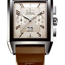 Zenith Port Royal Grande Date Men's Watch