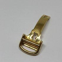 Cartier Faltschließe 18kt Gold 16mm