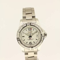 Breitling Colt Lady NEW complete with box and papers