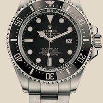 Rolex Deepsea 44mm Steel
