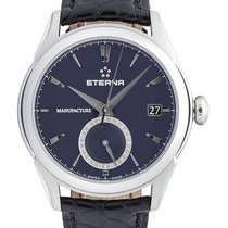 Eterna 1948 7680.41.81.1175 new