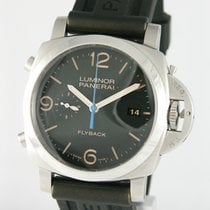 파네라이 Luminor  Chrono Flyback