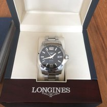 Longines Conquest automatic