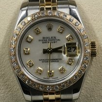 Rolex Lady-Datejust 179173 2006 pre-owned