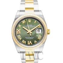 Rolex Datejust 126233 nouveau