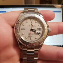 롤렉스 Yacht-Master Full Set 1 owner cheapest anywhere