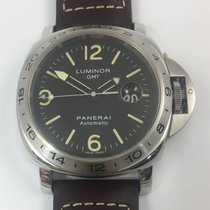 Panerai Luminor GMT PAM 23 Séries A
