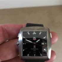 TAG Heuer Professional Golf Watch nouveau 34mm Titane