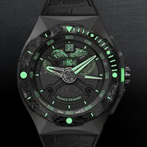 Franck Dubarry Diver