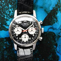 Breitling Top Time gebraucht 38mm
