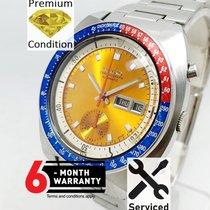 Seiko 6139-6002-6030R / 763535 1977 usados