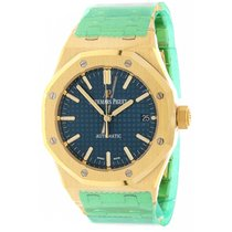 Audemars Piguet Royal Oak Selfwinding nouveau 37mm Or jaune