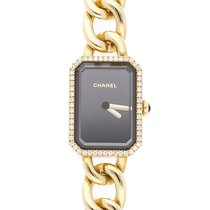 Chanel Yellow gold 22mm Quartz H3258 pre-owned United States of America, Pennsylvania, Bala Cynwyd