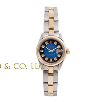 Rolex Gold/Steel 26mm Lady-Datejust pre-owned United States of America, California, Los Angeles