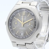 Heuer Steel 40mm Automatic 110.213 pre-owned