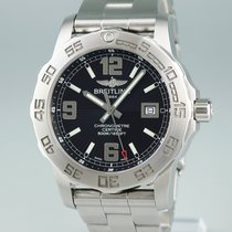Breitling Colt 44 pre-owned 44mm Date