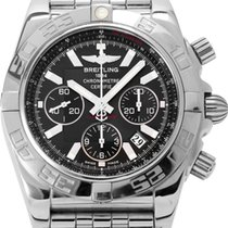 Breitling Chronomat 44 AB011012.M524.375A 2011 pre-owned