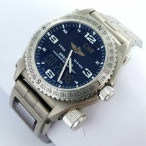 Breitling Emergency 2011 tweedehands