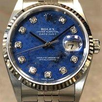 Rolex Datejust 16234 2000 new