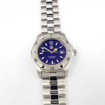 TAG Heuer 2000 WK1313.BA0313 2004 pre-owned