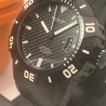 Nauticfish pre-owned Automatic 45mm Over 120 ATM