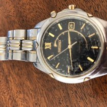 Seiko Kinetic 38mm United States of America, Ohio, 44212-4189