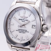 Breil Steel Automatic W74330 pre-owned
