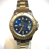 Rolex Yacht-Master 169623 2000 pre-owned