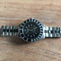 Dior Staal 29mm Quartz CD113115M001 tweedehands