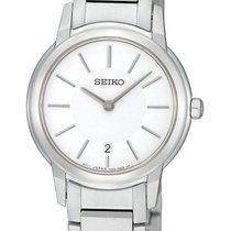 Seiko Women's watch 26mm Quartz new Watch with original box and original papers
