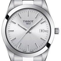 Tissot Steel 40mm Quartz T127.410.11.031.00 new