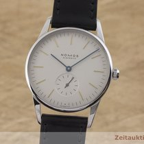 NOMOS Orion 301 pre-owned